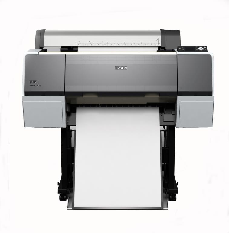SubliJet Pro Photo 7890 24″ A1 Dye Sublimation Printer - 8