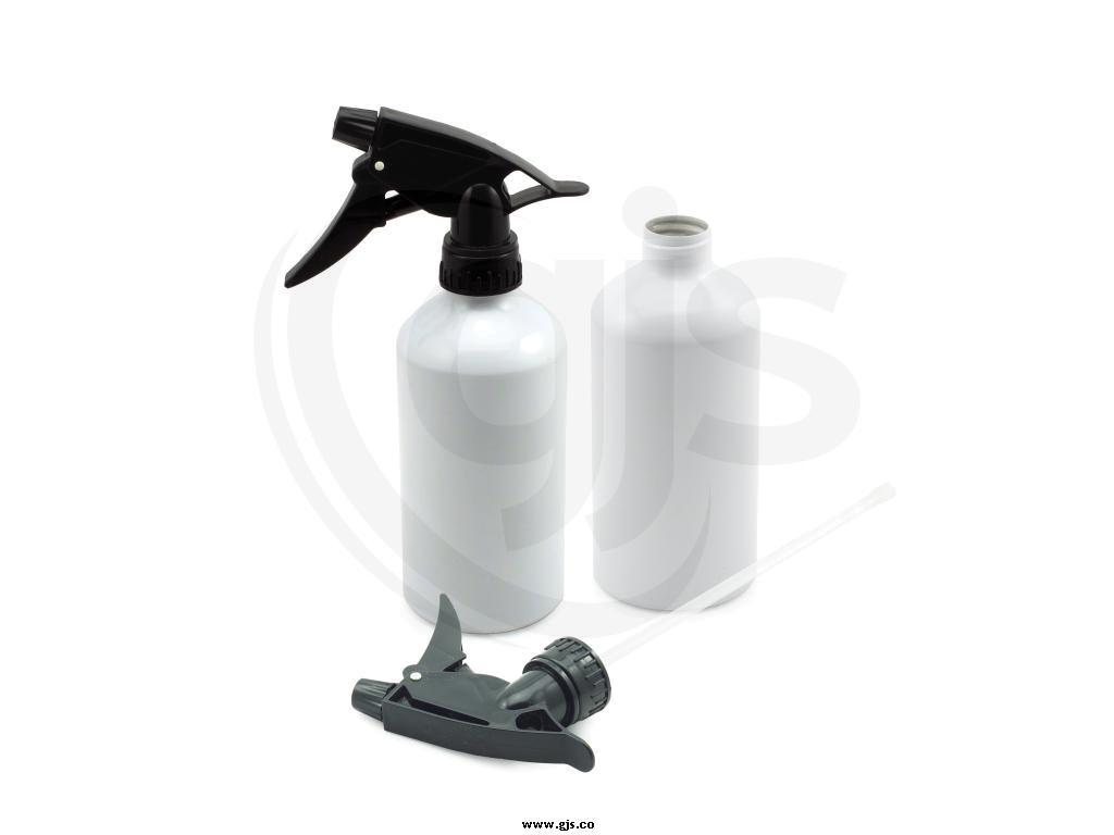 Aluminium Spray Bottle For Dye Sublimation